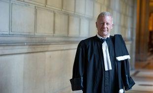 Edouard Martial représente Redouane Ikil lors de ce procès aux assises.