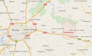 L'accident s'était déroulé en 2011 dans une scierie à Châteaubourg.
