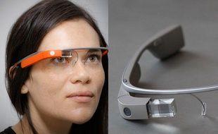 20 minutes a testé les Google Glass.