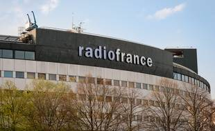 Illustration Radio France.