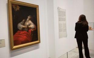 L'exposition «Amour», au musée du Louvre-Lens, du 26 septembre au 21 janvier.