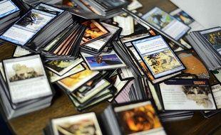 25 ans après, le jeu de carte «Magic:  l'Assemblée» continue de passionner les fans.