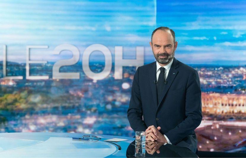 Réforme des retraites : L'interview du Premier ministre Edouard Philippe sur TF1 a été très suivie