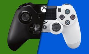 Comment jouer à Apple Arcade avec une manette PS4/Xbox One