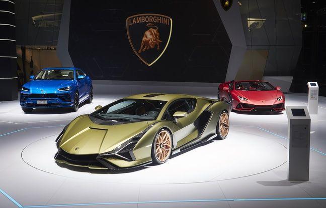 Salon de Francfort 2019: Voitures de luxe, plus aucune limite ?