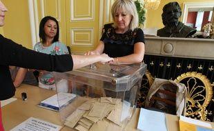 Législative partielle à strasbourg rendez vous les et mai