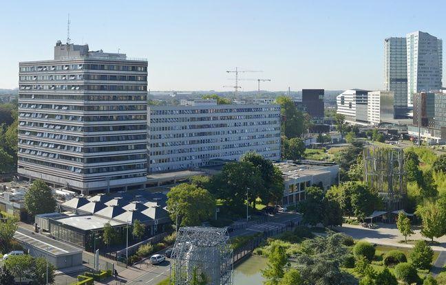 Lille: La métropolea vendu officiellement son siège pour 95 millions d'euros