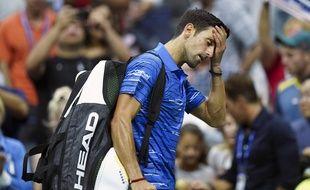 Novak Djokovic ne gagnera pas un nouveau Grand Chelem en 2019.