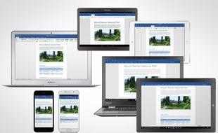 Office 2016 a été lancé le 22 septembre 2015.