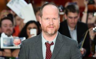 Le réalisateur Joss Whedon