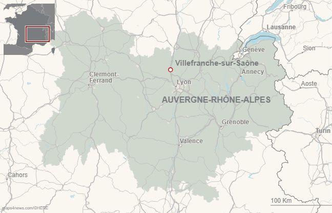 Rhône: Un homme de 28 ans décède dans l'explosion de son appartement