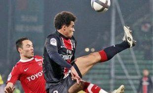 Paris carbure en attaque mais a encaissé au moins un but lors de ses huit derniers matchs.