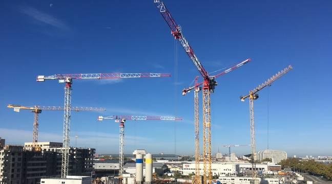Bordeaux, métropole la plus dynamique sur les offres d'emplois