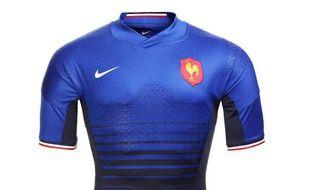 Que pensez-vous du nouveau maillot du XV de France  af010faa055