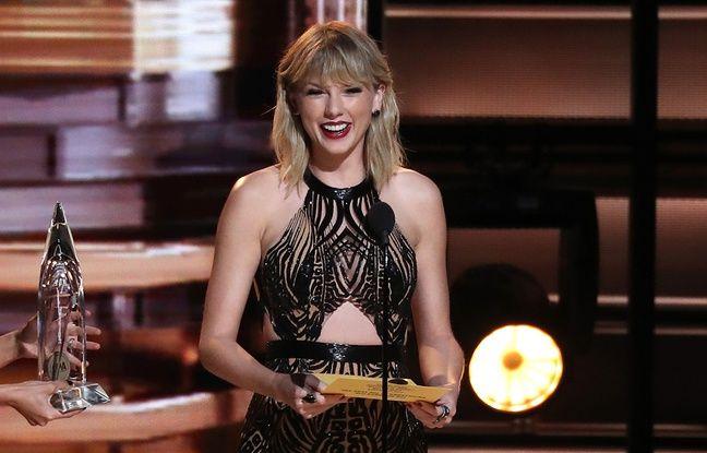 VIDEO. Taylor Swift de retour avec un nouveau tube ce vendredi