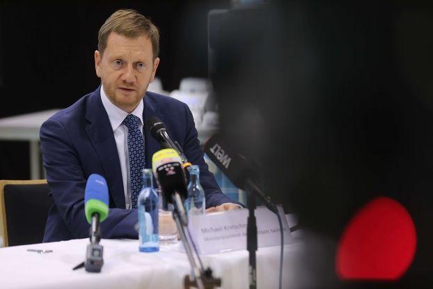 648x415 ministre allemand president saxe michael kretschmer