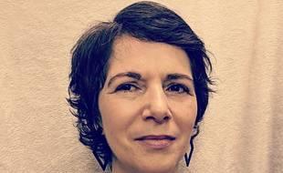 Stéphanie de Vanssay, déchargée à temps plein dans un syndicat d'enseignants sur les questions numériques, éducation et pédagogie, a été victime d'un raid numérique en 2016.