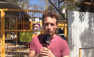 Konbini News a posté son premier reportage, réalisé par Hugo Clément et Clément Brelet.
