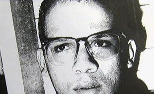 """Abdelhakim Dekhar, """"le tireur de Libé"""", a été condamné le 24 novembre 2017 à 25 ans de réclusion criminelle."""