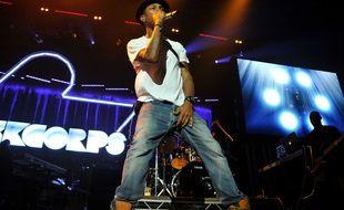 Pharrel Williams ser ce mardi soir sur la scène du Zénith Nantes métropole.