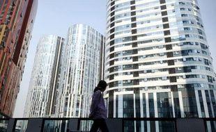 Les investissements étrangers en Chine ont grimpé de 16,1% sur un an en janvier, selon des chiffres officiels publiés mardi, une accélération par rapport au mois précédent alimentée par l'Asie et les États-Unis.