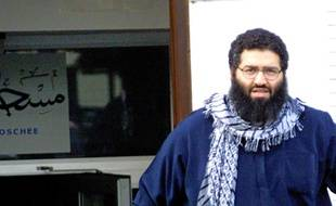 Mohammed Haydar Zammar à Hambourg.