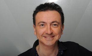 L'humoriste Gérald Dahan.