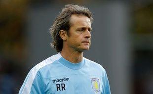 Réginald Ray devrait être le prochain entraîneur de Valenciennes