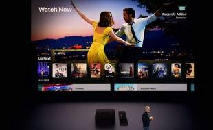L'Apple TVa-t-elle encore un intérêt?
