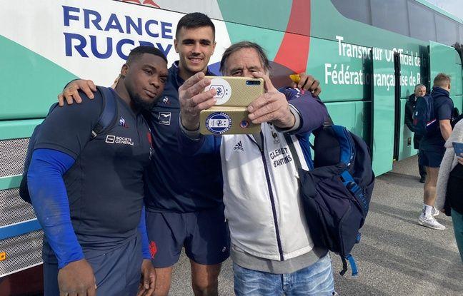 Nice, nouveau QG du XV de France, espère transformer l'essai