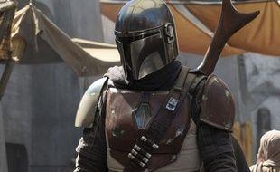Première image de «The Mandalorian», la série live adaptée de l'univers «Star Wars»