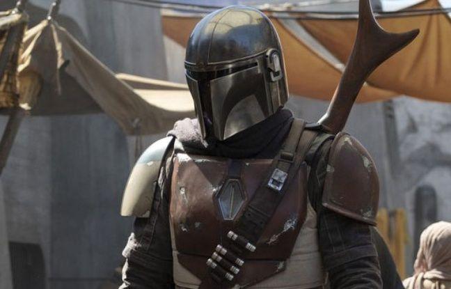 «The Mandalorian»: La série live «Star Wars» de Jon Favreau se dévoile (un peu)
