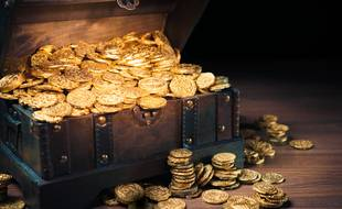 La découverte d'un trésor entraîne bien souvent des litiges pour savoir à qui revient le magot !