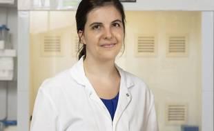 Marion Rincel, chercheuse diplômée en neurosciences, a reçu le prix jeune talent France 2021 L'Oréal-UNESCO pour les femmes et la science.