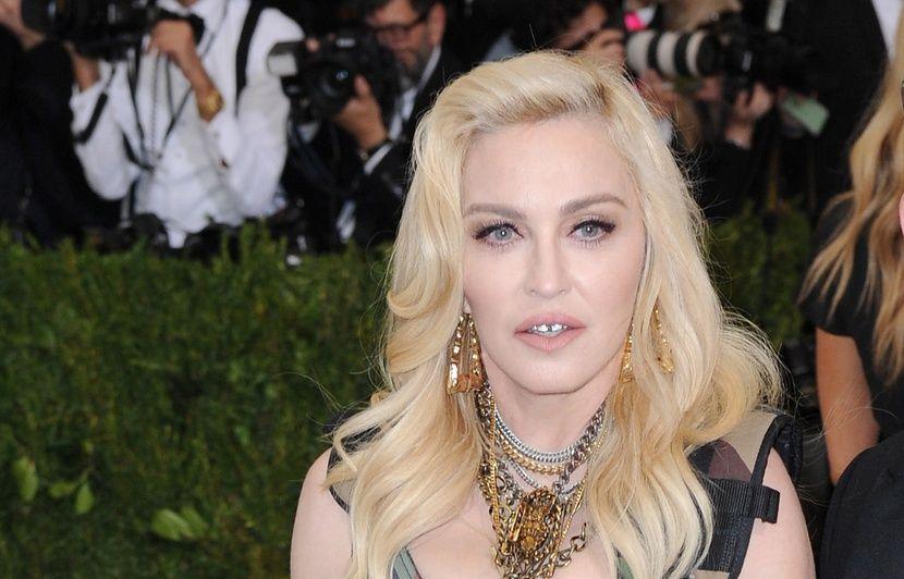 VIDEO. La lettre d'excuses de Tupac à Madonna sera vendue aux enchères