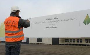 La COP 21, conférence de Paris sur le climat, doit se tenir à Paris à partir du 30 novembre.