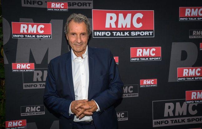 Jean-Jacques Bourdin arrête la matinale de RMC mais garde l'interview politique
