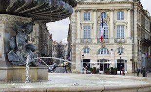 Le Bistrot de Gabriel à Bordeaux