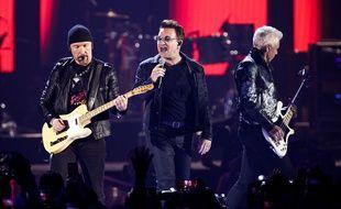 Le groupe U2 au stade Pierre-Mauroy, ce n'est pas pour demain.