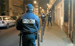 Plusieurs policiers de la BST de Belleville ont été «fichés» sur le site Internet «Copwatch».