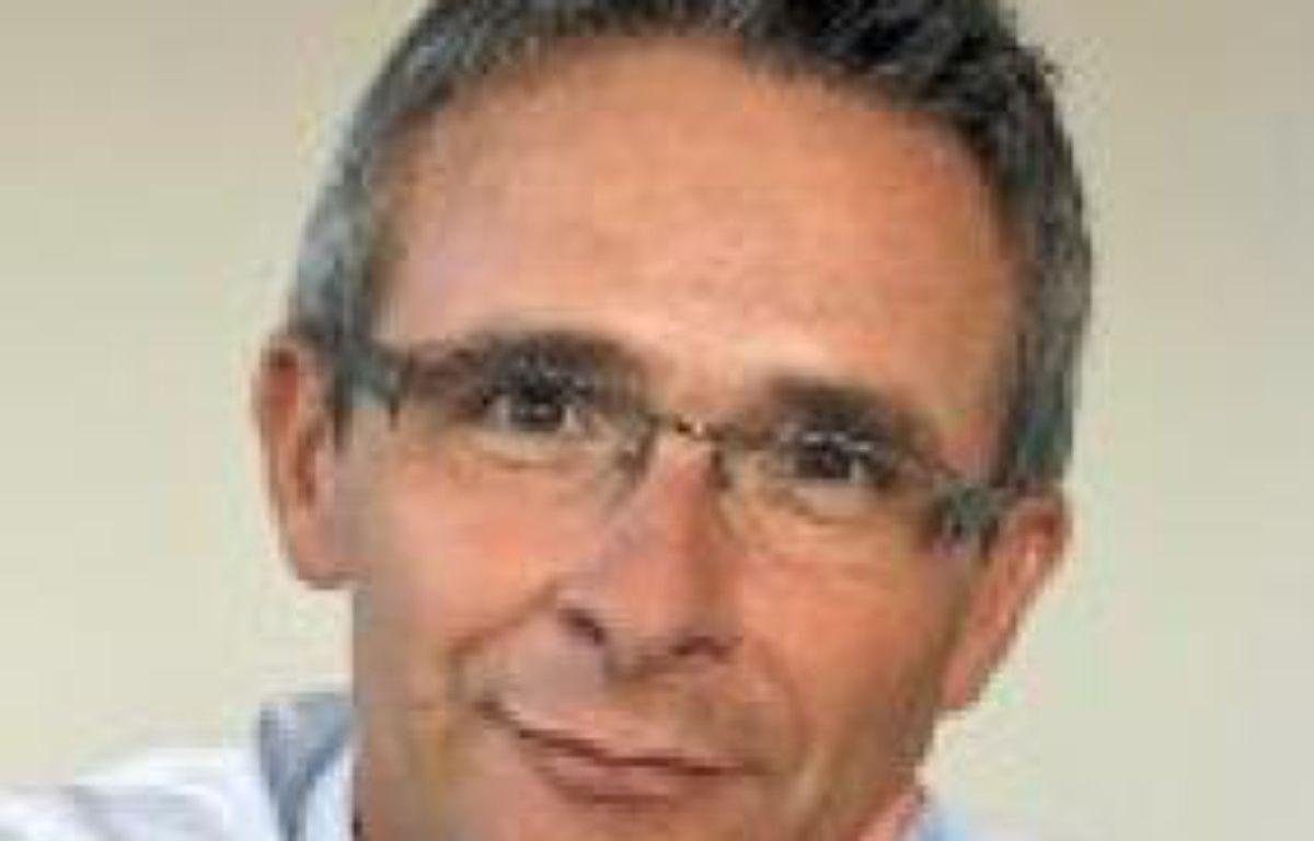 Le socialiste Stéphane Troussel. –  DR