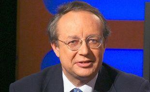 Robert Peugeot est PDG de la société Foncière financière et de participation(FFP),holding de la famille Peugeot.