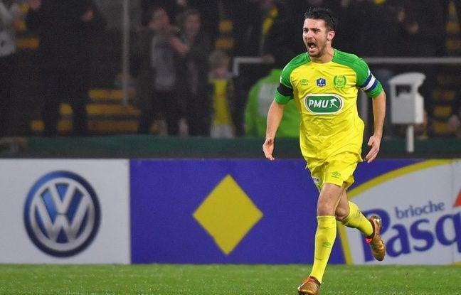 FC Nantes: Léo Dubois part-il vraiment de trop loin pour aller au Mondial en Russie?
