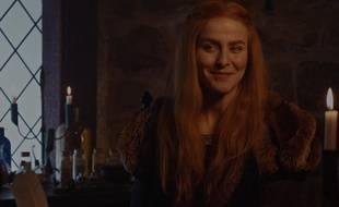La comédienne, vidéaste, chroniqueuse et réalisatrice Marion Seclin campe Sansa Stark dans le «Bureau des plaintes» dédié à «Game Of Thrones».