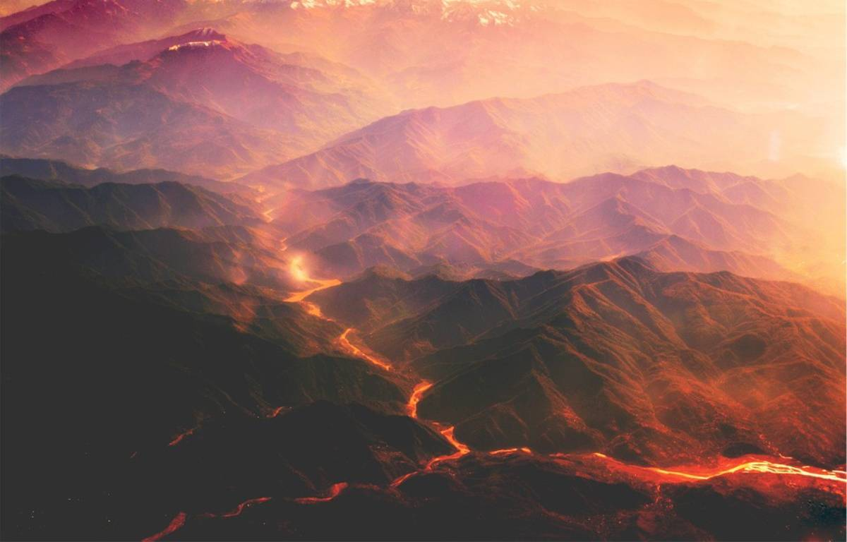 La ville d'Ahvaz, en Iran, aurait battu un nouveau record mondial de chaleur (illustration).  – Pixabay