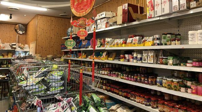 Lille: Inde, Japon, Pologne, Maghreb… Comment faire le tour du monde à travers les épiceries