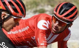 Michael Matthews n'a pas été retenu par Sunweb pour le Tour de France 2020.