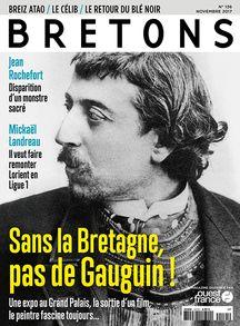 Magazine Bretons n°136 - Novembre 2017