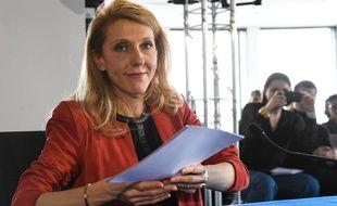 Sibyle Veil devant le CSA le 11 avril 2018