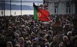 Illustration du Portugal